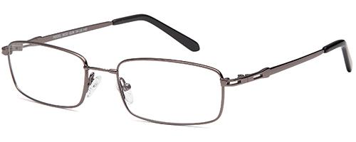 Flexit 6032 Mens Metal Frame