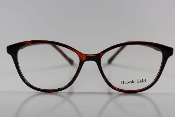Brooksfield BR262 Ladies Plastic Frame