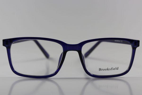Brooksfield BR267 Unisex Plastic Frame