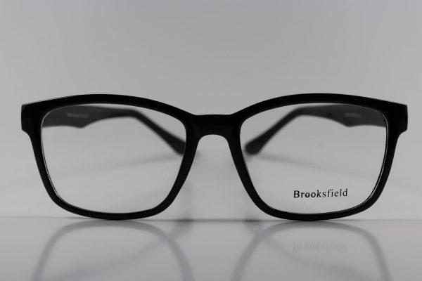 Brooksfield BR268 Mens Plastic Frame