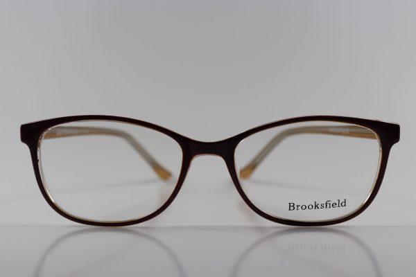 Brooksfield BR265 Ladies Plastic Frame