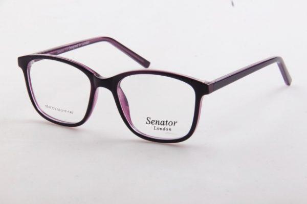 Senator S331 Ladies Plastic Frame