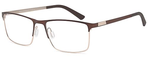 Sakuru 373 Gents Light Stainless Steel Frame