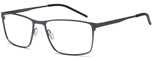Sakuru 379 Gents Light Stainless Steel Frame