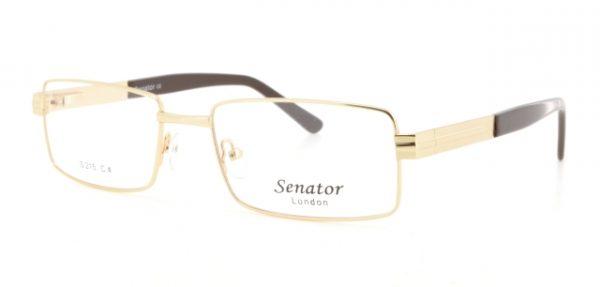 Senator S215 Mens Metal Frame