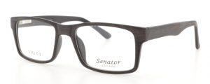 Senator S312 Mens Plastic Frame