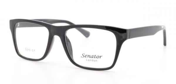 Senator 313 Mens Plastic Frame