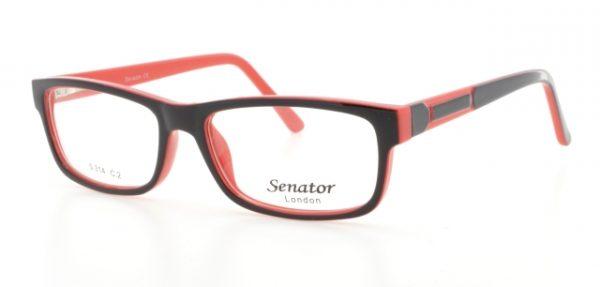 Senator S314 Ladies Plastic Frame