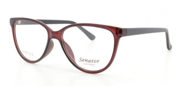 Senator S317 Ladies Plastic Frame