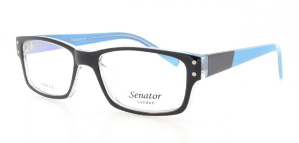 Senator S319 Ladies Plastic Frame