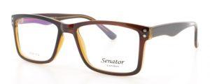 Senator S321 Mens Plastic Frame